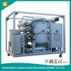 La serie T de Zja Double-Stage purificador del aceite de vacío para transformadores de tensión Ultra-High
