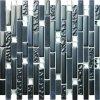Китай мозаика плитка производство в Фошань Crystal Mosaic