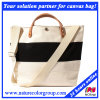 Nueva señora diaria diseñada Messenger Bag de la lona del ocio