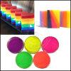 El color brillante multi natural Handcraft el pigmento de la elaboración del jabón