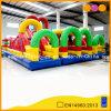 Obstáculo inflável colorido para crianças (AQ1339)