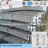 Van ASTM AISI de Engelse DIN JIS GB Standaard van het Vloeistaal Getande Vlakke Staaf van het Type van I- Sectie als Grating Materiaal