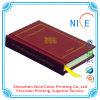Servizio di stampa della bibbia santa/stampa del libro bibbia santa nella stampa del libro della bibbia santa del Hardcover/in Cina