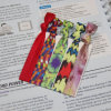 Foe popolare Knotted Hair Ties con Custom Logo Print