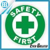 Adesivo do capacete de segurança da Caixa de ferramentas primeiro adesivo capacete