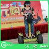 Rode Elektrische Autoped met het Gewicht van de Lading 130kg
