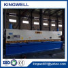 Guillotine Metal Sheet Cutting Machine (QC11Y-6X6000)