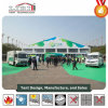 Großes Aluminiumrahmen-Festzelt-Zelt für Ausstellung