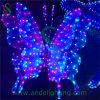 Basisrecheneinheits-Thema-Leuchte der Farben-veränderbare LED