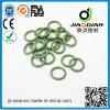 Sealing (O-RING-0127)를 위한 SGS Confirmed O-Ring를 가진 것과 같이 568 형식 Design 빛 녹색 Viton 75 Duro