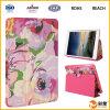 La caja más nueva de la tableta del cuero de la sublimación de la alta calidad para el aire del iPad