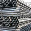 Tubo d'acciaio saldato a basso tenore di carbonio di alta qualità Q195 Q235 della Cina Tianjin