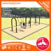 Для использования вне помещений игровая площадка для детей игрушки поворотного механизма
