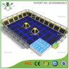 Xiaofeixia Trampoline pour trampoline Vente de la zone de stationnement