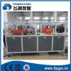 Tubo de drenaje de aguas residuales de PVC que hace la máquina