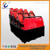 Teatro mobile del simulatore 7D del camion con buona qualità