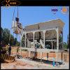 Type usine de traitement en lots concrète de seau de saut (25m3/h) pour la construction de routes