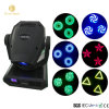 DMX Training course Disco music DJ LED 60W Moving Head Spot Light