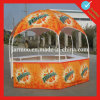 Schioccare in su Folding Commercial Outdoor Waterproof Shade Canopy