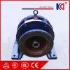 Reductor de engranajes eléctricos de alto par para plásticos