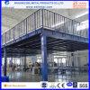 Платформа пакгауза стальная для разнослоистого хранения (EBILMETAL-SP)