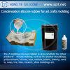 Silicon modellato Rubber per Cement Products (HY6, HY7)