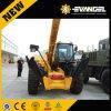 3 toneladas de XCM Xt 4WD670-140 Manipulador telescópico montacargas