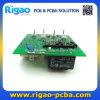 Componentes eletrônicos industriais na China