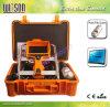 De Camera van de Inspectie van de Camera van de Schoorsteen van Witson met Camera Pan/Tilt