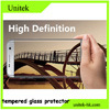2016new Products! Samsung S6 Edge를 위한 공장 Full Cover Mobile 부속품 Tempered Glass Screen Protector Film