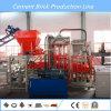 Qt4-20, das den wohlen vollen automatischen und hydraulischen Block herstellt Maschine verkauft