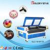 Tela láser máquina de corte con Auto alimentador / CO2 de corte por láser de la máquina
