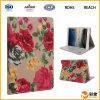 Caja del cuero del precio de fábrica para la mini cubierta protectora de 4 tabletas del iPad