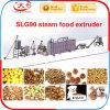Alimentos para mascotas alimentos para perros automática máquina de producción de la extrusora