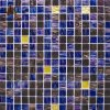 Mezcla Color 20X20m m Mosaic para Bathroom y Kitchen (MC810)