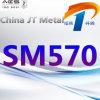 Sm570 de Leverancier van China van de Plaat van de Pijp van de Staaf van het Staal van de Legering