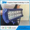 Lumières fonctionnantes tous terrains de la barre 36W Deere d'éclairage LED de RoHS de la CE