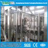 탄산 물 병조림 공장 또는 탄산 찬 주스 음료 충전물 기계
