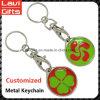 Hochwertiges kundenspezifisches Keychain mit Großverkauf