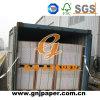 Papier lustré de la qualité 80-250GSM pour l'impression avec le prix modéré