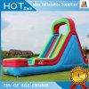 Faites glisser avec piscine gonflable commerciale pour l'événement