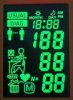 Этап подгонянный индикацией Tn LCD Tn (TOMY)