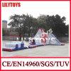 Lilytoys надувных игрушек воды озера плавает морской воды парк для продажи