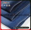 Удобная сплетенная ткань джинсыов ткани джинсовой ткани Twill хлопка