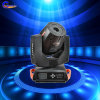 luz principal móvil de la etapa de la viga de 7r Sharpy 230W con los Gobos de Beatuiful