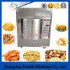 ほとんどの普及したステンレス鋼のマイクロウェーブ食糧脱水機機械