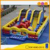 スペース楽しみ公園の子供の娯楽膨脹可能な楽しみ都市(AQ01116)