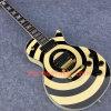 Гитара Lp типа Zakk нот Pango изготовленный на заказ электрическая (PLC-010)