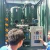 Matériel utilisé par technologie de purification de pétrole de transformateur de vide poussé