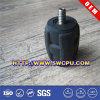 Parachoques delanteros de goma autos modificados para requisitos particulares del recambio